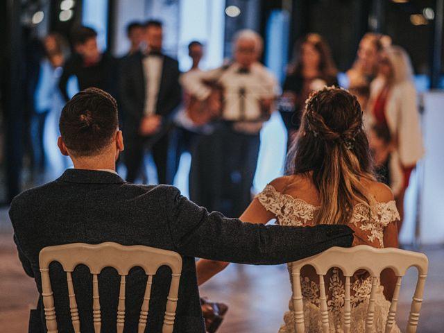 Le mariage de Maxime et Coralie à Le Pradet, Var 11