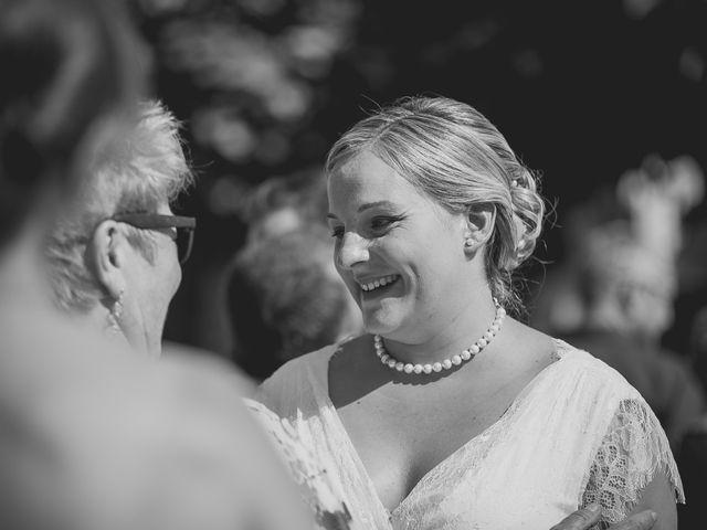 Le mariage de Valérian et Charlotte à Lemberg, Moselle 14