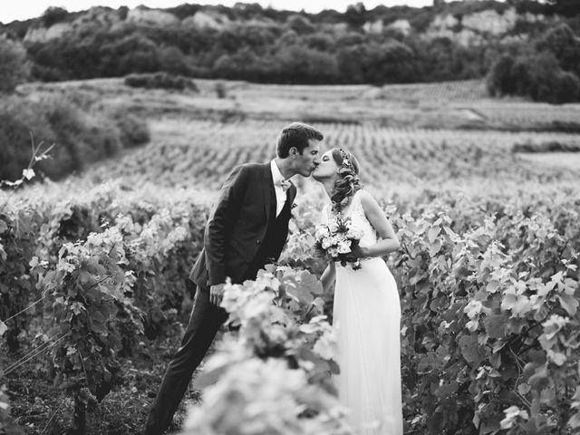 Le mariage de Valérie et Benoit