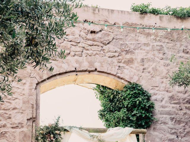 Le mariage de Thibaut et Angela à Avignon, Vaucluse 15
