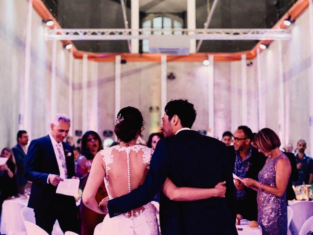 Le mariage de Thibaut et Angela à Avignon, Vaucluse 22