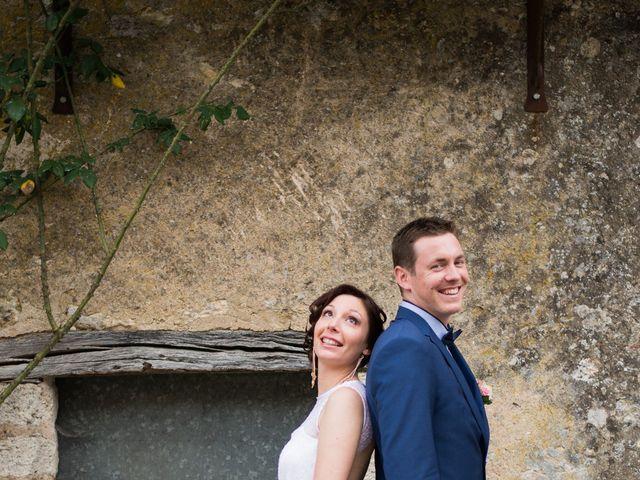 Le mariage de Alexandre et Laurie à Chédigny, Indre-et-Loire 17