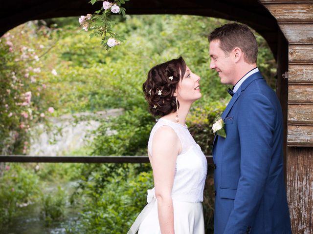Le mariage de Alexandre et Laurie à Chédigny, Indre-et-Loire 19