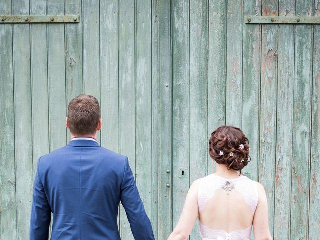 Le mariage de Alexandre et Laurie à Chédigny, Indre-et-Loire 24