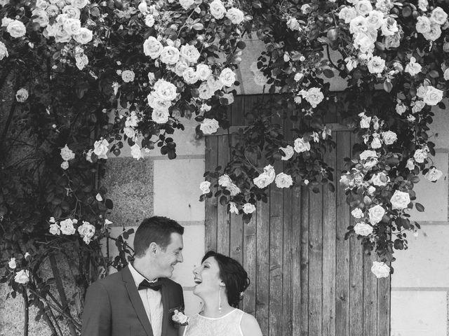Le mariage de Alexandre et Laurie à Chédigny, Indre-et-Loire 25