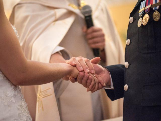 Le mariage de Thomas et Élisa à La Chapelle-de-Guinchay, Saône et Loire 10