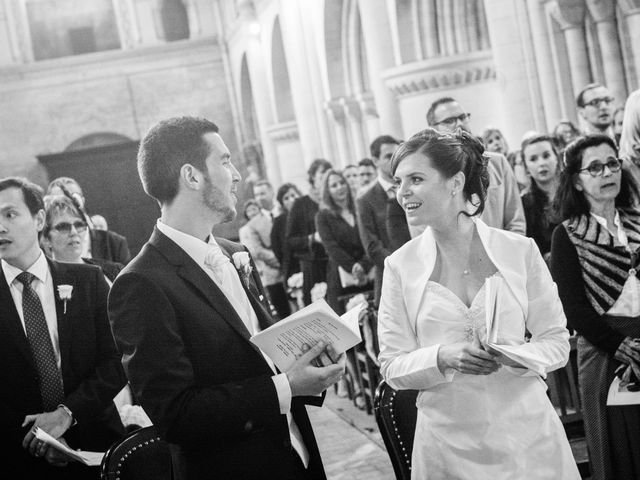 Le mariage de Christophe et Indiana à Ouistreham, Calvados 2