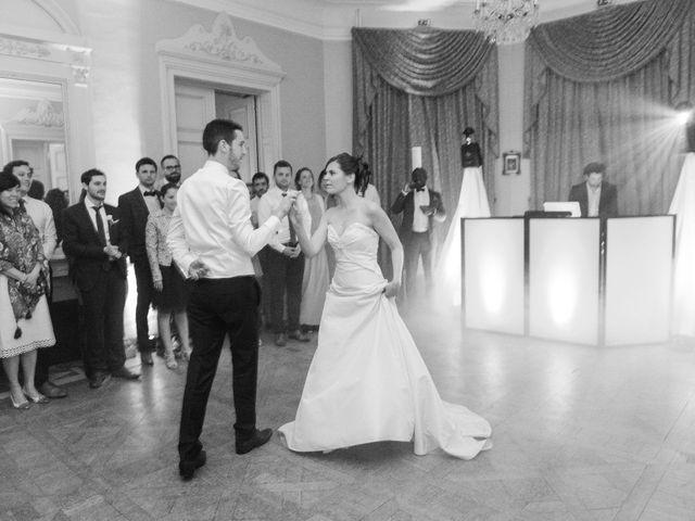 Le mariage de Christophe et Indiana à Ouistreham, Calvados 12