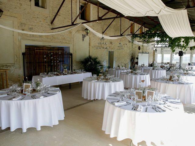 Le mariage de Yannick et Fabienne à Assas, Hérault 2