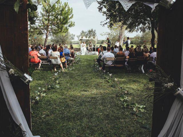 Le mariage de Yannick et Fabienne à Assas, Hérault 6