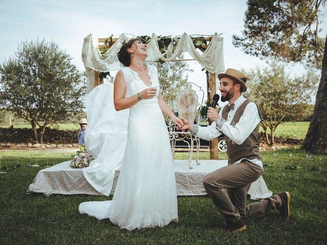 Le mariage de Yannick et Fabienne à Assas, Hérault 7