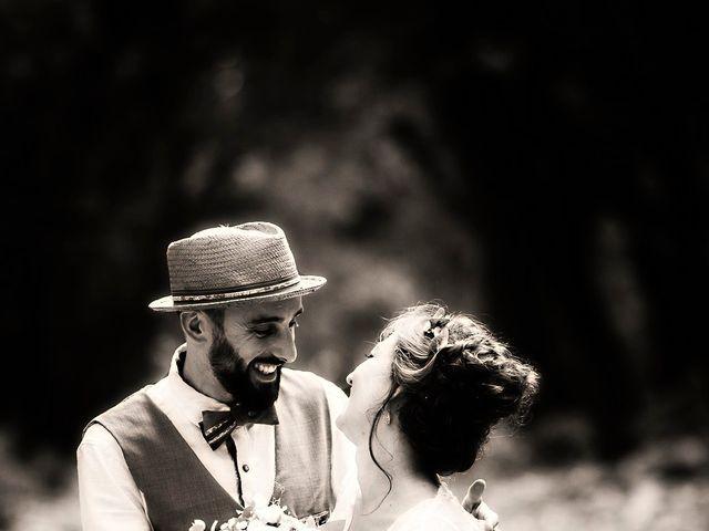 Le mariage de Yannick et Fabienne à Assas, Hérault 11