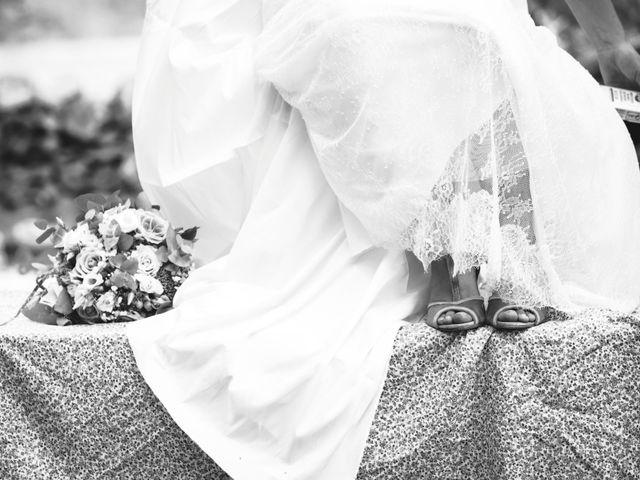 Le mariage de Yannick et Fabienne à Assas, Hérault 14