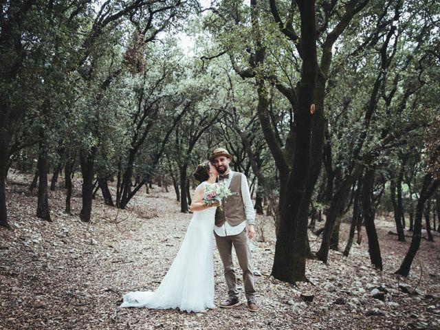 Le mariage de Yannick et Fabienne à Assas, Hérault 16