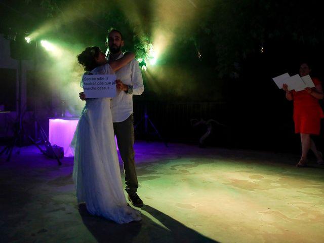 Le mariage de Yannick et Fabienne à Assas, Hérault 18
