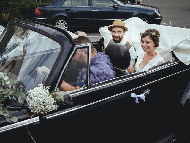 Le mariage de Yannick et Fabienne à Assas, Hérault 21