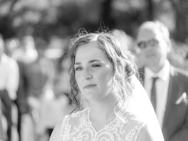 Le mariage de Jérémie et Inès à Mougins, Alpes-Maritimes 8