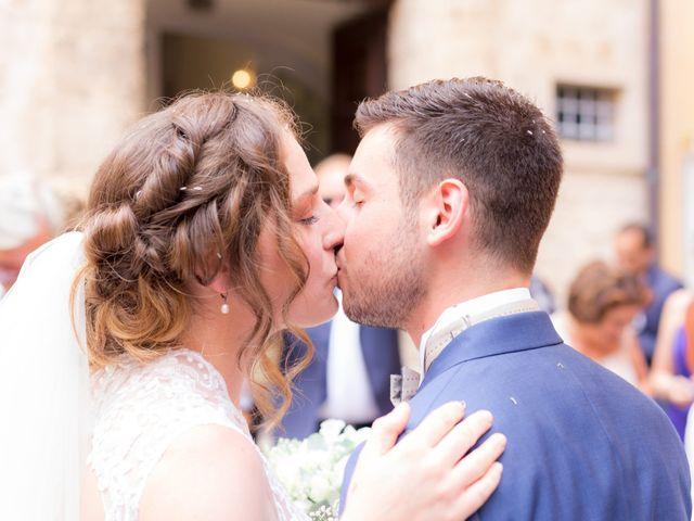 Le mariage de Jérémie et Inès à Mougins, Alpes-Maritimes 10