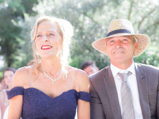 Le mariage de Jérémie et Inès à Mougins, Alpes-Maritimes 7