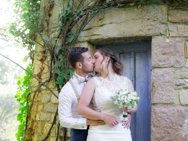 Le mariage de Jérémie et Inès à Mougins, Alpes-Maritimes 22
