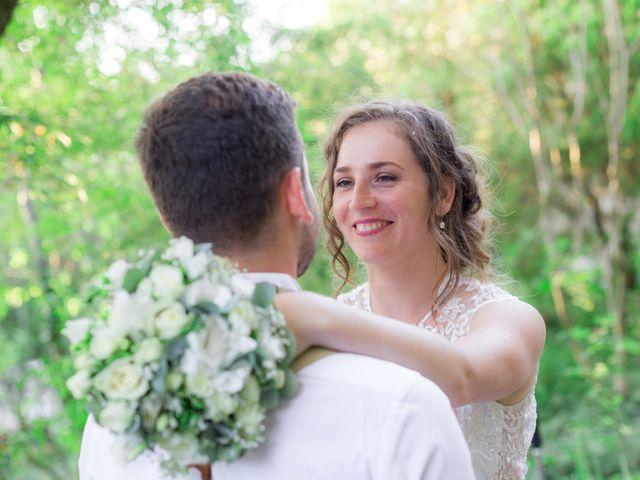 Le mariage de Jérémie et Inès à Mougins, Alpes-Maritimes 29