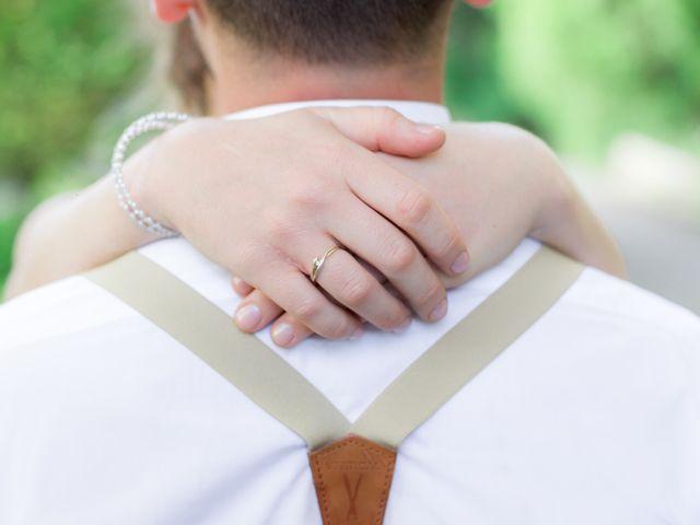 Le mariage de Jérémie et Inès à Mougins, Alpes-Maritimes 31