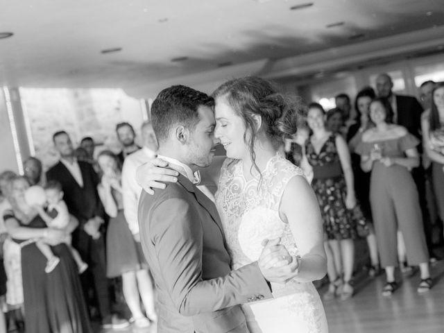 Le mariage de Jérémie et Inès à Mougins, Alpes-Maritimes 28