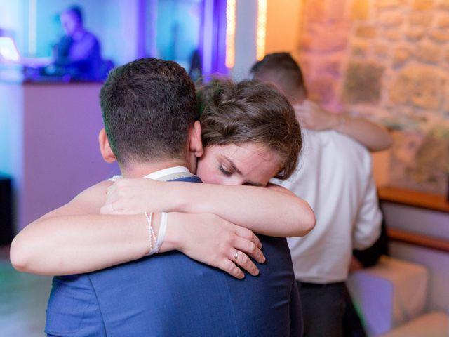 Le mariage de Jérémie et Inès à Mougins, Alpes-Maritimes 39