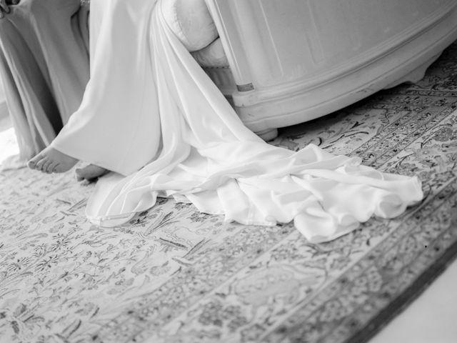 Le mariage de Jérémie et Inès à Mougins, Alpes-Maritimes 35