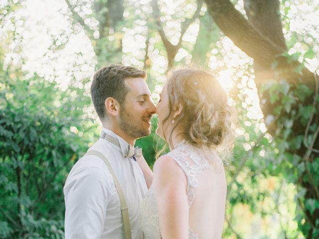 Le mariage de Jérémie et Inès à Mougins, Alpes-Maritimes 46