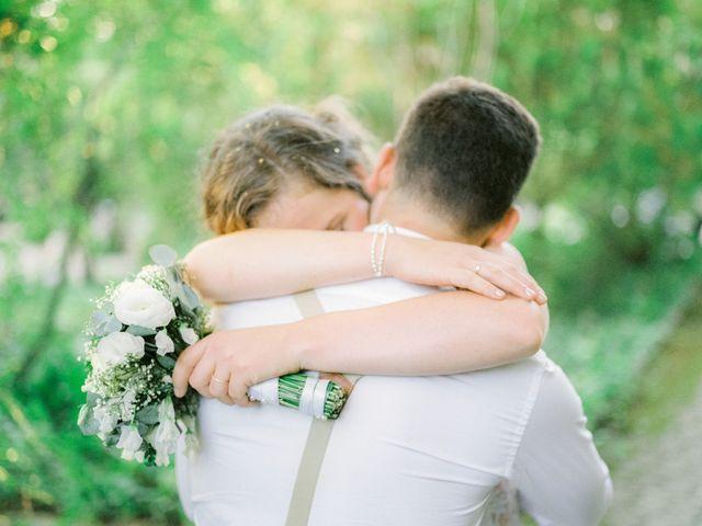 Le mariage de Jérémie et Inès à Mougins, Alpes-Maritimes 47