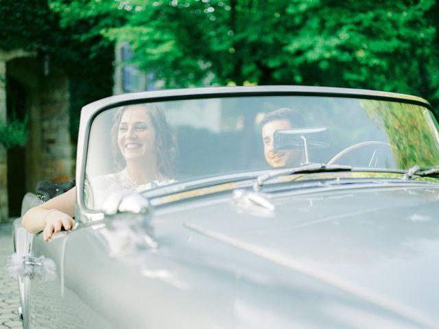 Le mariage de Jérémie et Inès à Mougins, Alpes-Maritimes 44