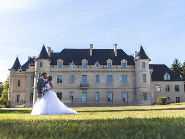 Le mariage de Jérôme et Sandra à Sainte-Geneviève, Oise 13