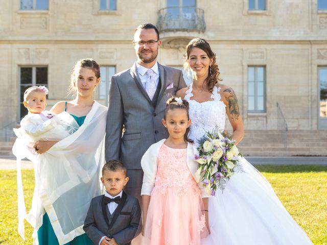 Le mariage de Jérôme et Sandra à Sainte-Geneviève, Oise 14