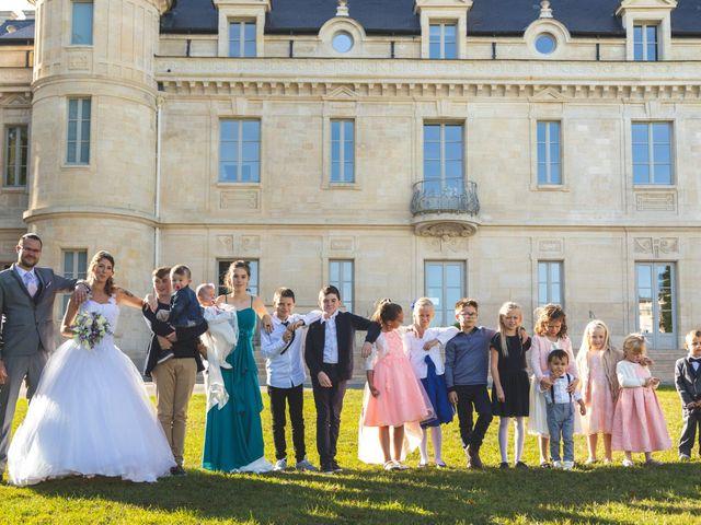 Le mariage de Jérôme et Sandra à Sainte-Geneviève, Oise 16