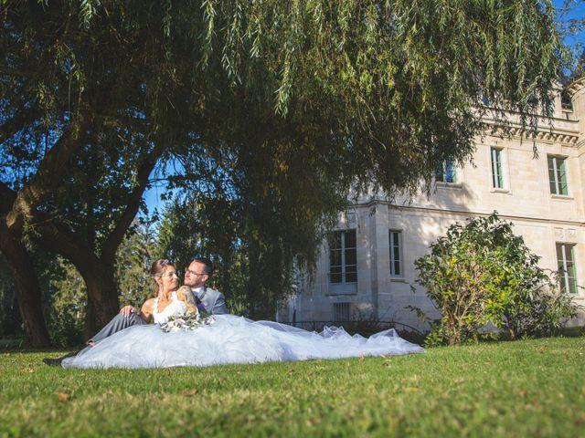 Le mariage de Jérôme et Sandra à Sainte-Geneviève, Oise 21