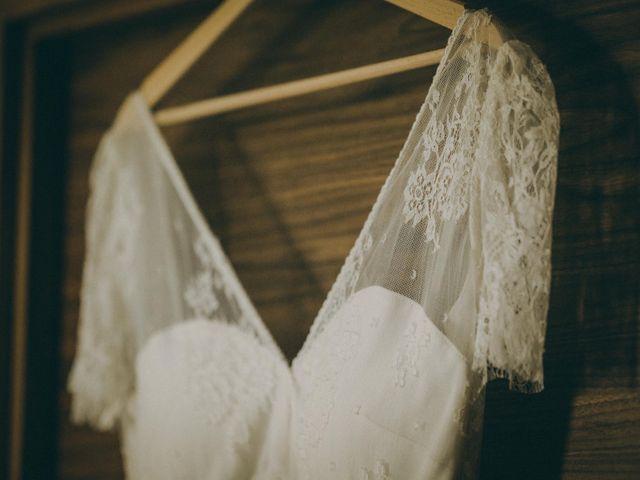 Le mariage de David et Charlotte à La Cadière-d'Azur, Var 5