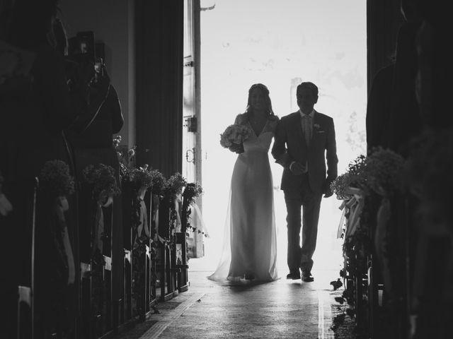Le mariage de David et Charlotte à La Cadière-d'Azur, Var 15