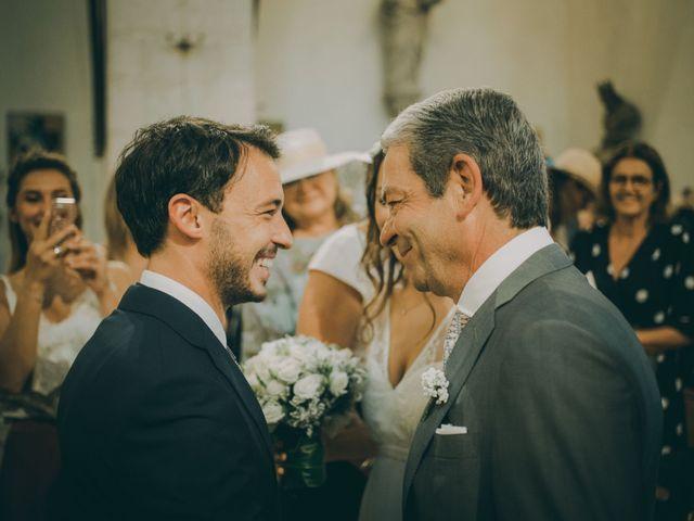 Le mariage de David et Charlotte à La Cadière-d'Azur, Var 18