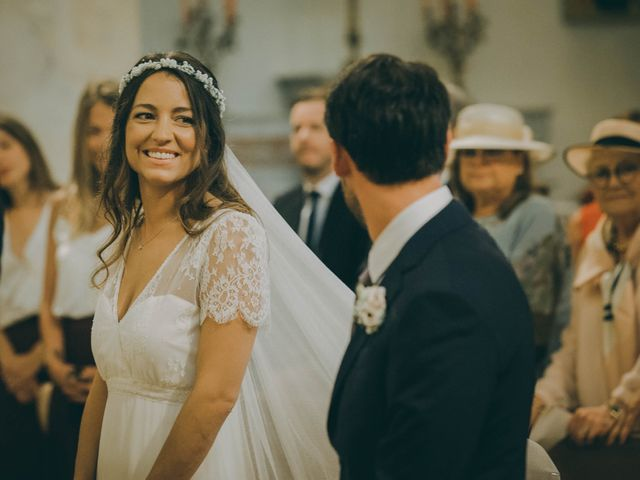 Le mariage de David et Charlotte à La Cadière-d'Azur, Var 19