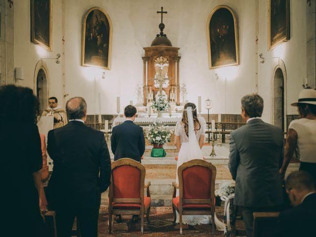 Le mariage de David et Charlotte à La Cadière-d'Azur, Var 20