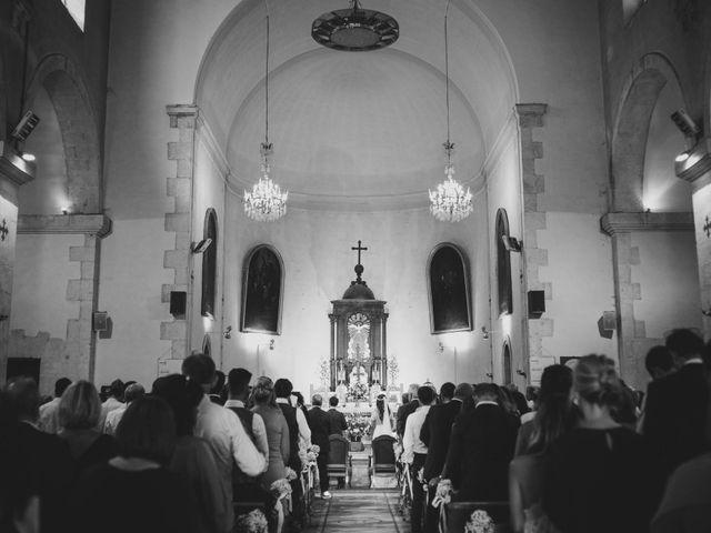 Le mariage de David et Charlotte à La Cadière-d'Azur, Var 21