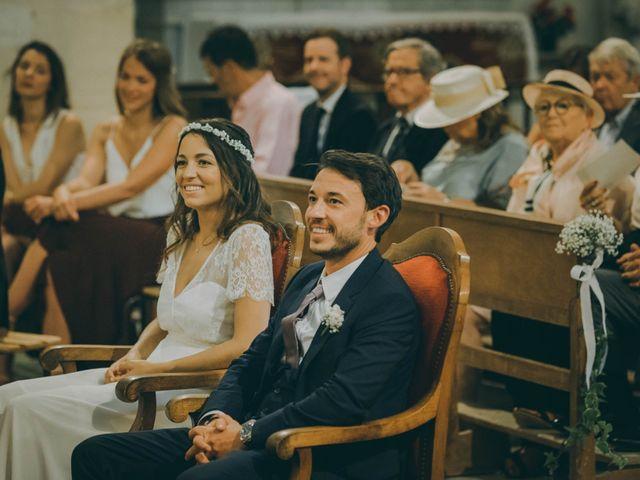 Le mariage de David et Charlotte à La Cadière-d'Azur, Var 23