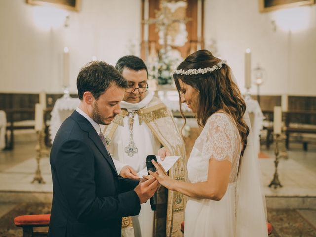 Le mariage de David et Charlotte à La Cadière-d'Azur, Var 28
