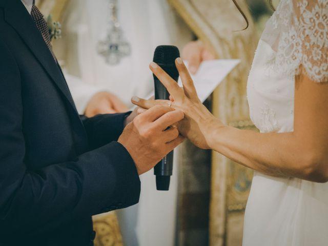 Le mariage de David et Charlotte à La Cadière-d'Azur, Var 29