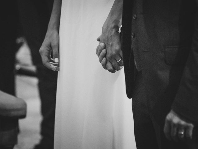 Le mariage de David et Charlotte à La Cadière-d'Azur, Var 30