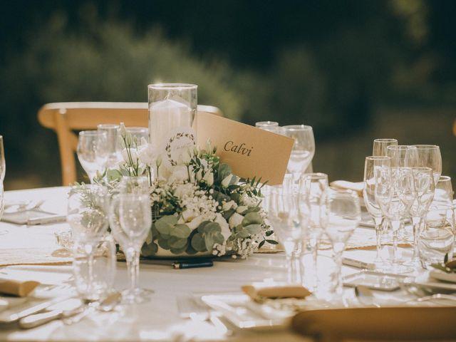 Le mariage de David et Charlotte à La Cadière-d'Azur, Var 38