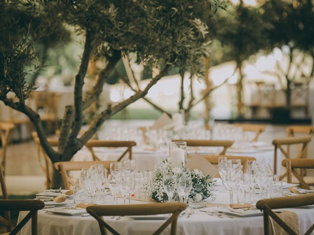 Le mariage de David et Charlotte à La Cadière-d'Azur, Var 40