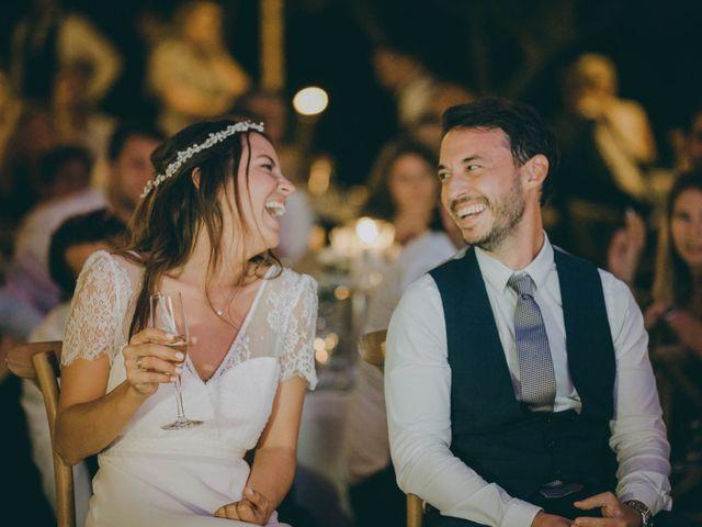Le mariage de David et Charlotte à La Cadière-d'Azur, Var 67