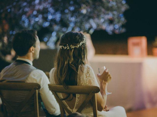 Le mariage de David et Charlotte à La Cadière-d'Azur, Var 70